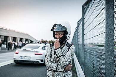 Weitere Porsche Experience Angebote